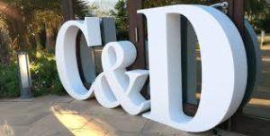 letras porexpan