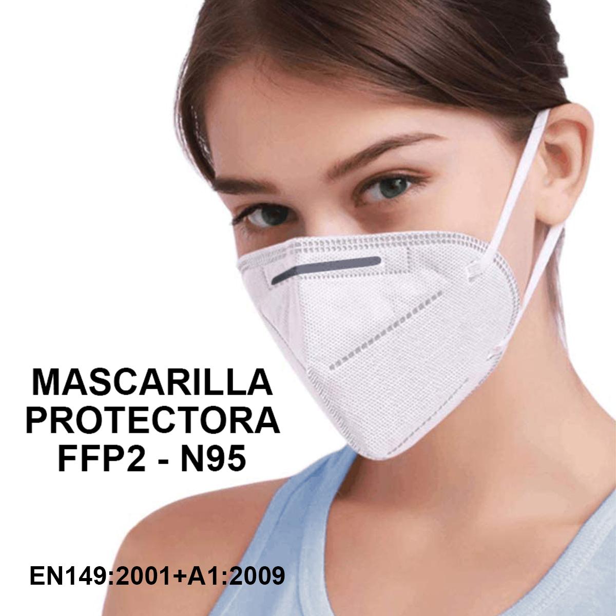 mascarilla ffp2 reutilizables