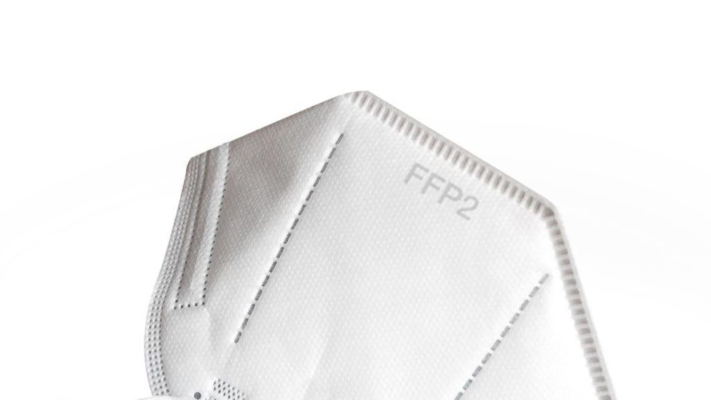 Comprar mascarillas ffp2 reutilizables