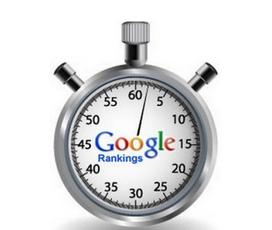 cuanto tiempo para posicionar una web en google