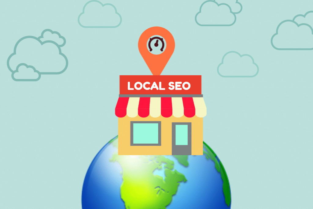 posicionamiento web local